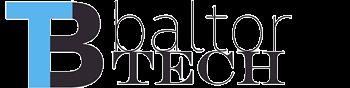 Baltortech Kft. honlapja